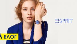 Подгответе се за лятото с новите модели Esprit от колекция пролет/лято 2018