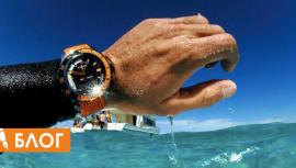 Часовници под лупа: Водоустойчивост при часовниците