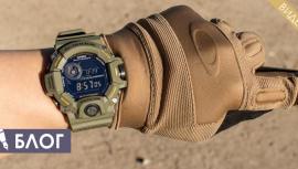 Най-добрите военни часовници са тези, които могат да направят повече от тебе. Ще Ви помогнем с техния избор.