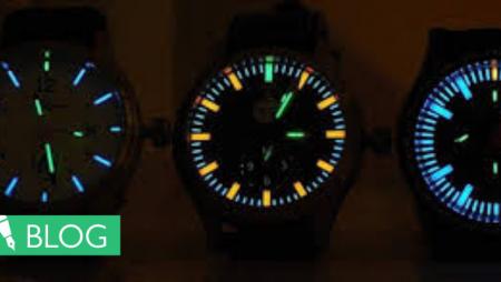 Часовник под лупа: Тритий и Суперлуминова, техните предимства и приложение
