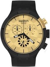 SWATCH SB02Z400