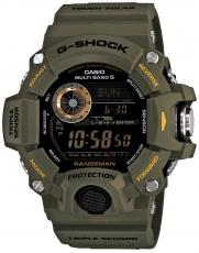 CASIO G-SHOCK GW 9400-3