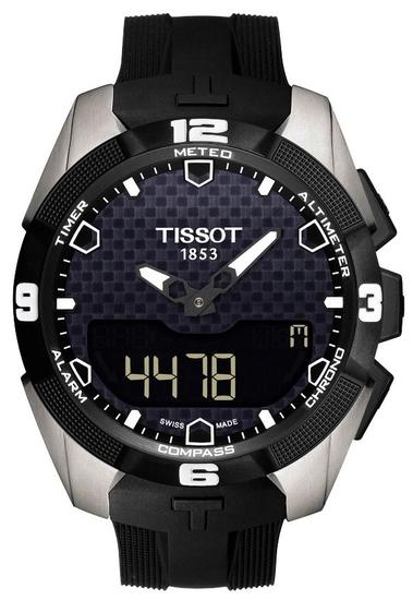 TISSOT T-Touch Expert Solar T091.420.47.051.00