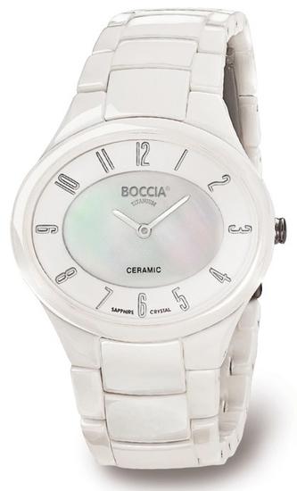 BOCCIA TITANIUM 3216-01