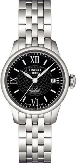 TISSOT Le Locle Automatic T41.1.183.53