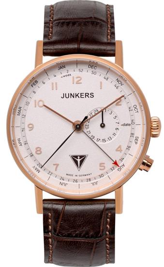 JUNKERS EISVOGEL F13 6736-4