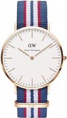 DANIEL WELLINGTON DW00100013