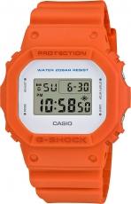 CASIO G-SHOCK DW 5600M-4