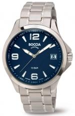 BOCCIA TITANIUM 3591-03