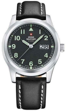 SWISS MILITARY CHRONO SM34004,09