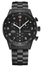 SWISS MILITARY CHRONO SM34012,04
