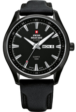 SWISS MILITARY CHRONO SM34027,07