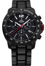 SWISS MILITARY CHRONO SM34033,03