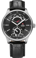 SWISS MILITARY CHRONO SM34037,03