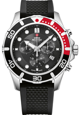 SWISS MILITARY CHRONO SM34044,04