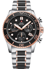 SWISS MILITARY CHRONO SM34051,03
