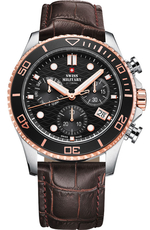 SWISS MILITARY CHRONO SM34051,05