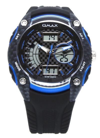 OMAX AD0943BL