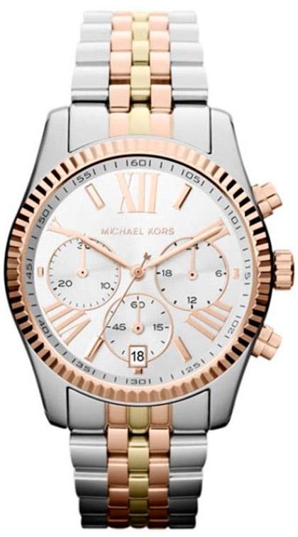 MICHAEL KORS Lexington Chronograph MK5735