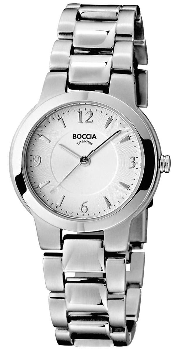 BOCCIA TITANIUM 3175-01