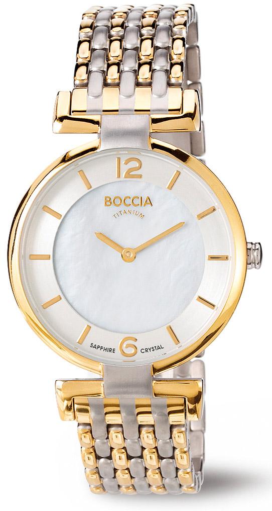 BOCCIA TITANIUM 3238-04