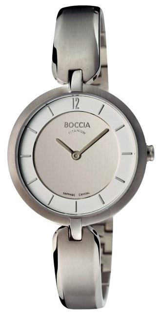 BOCCIA TITANIUM 3164-01