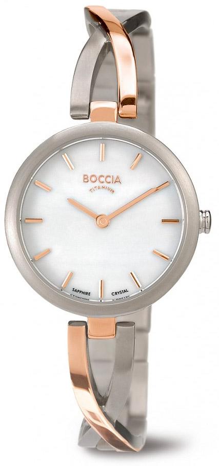 BOCCIA TITANIUM 3239-02