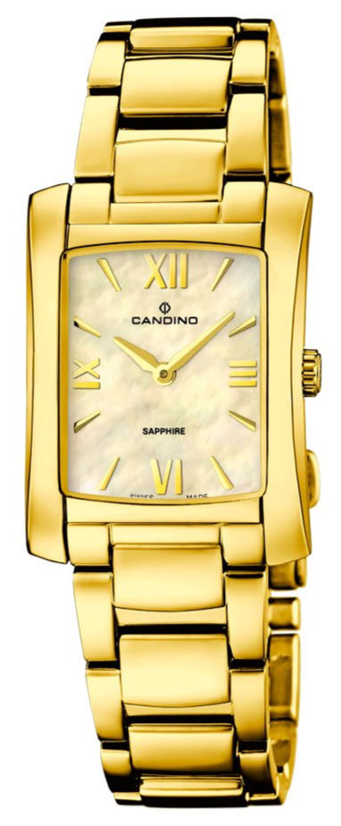 CANDINO LADY ANGULAR C4557/2