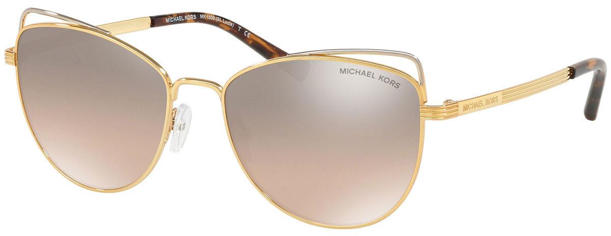 MICHAEL KORS  ST. LUCIA MK1035 12128Z