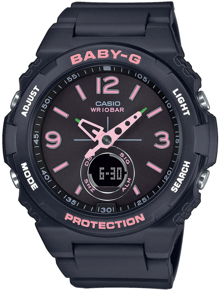 CASIO BABY-G BGA-260SC-1AER