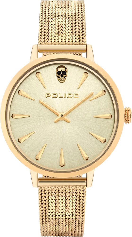 POLICE Miona PL16035MSG/22MM