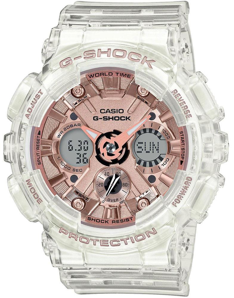 CASIO G-SHOCK G-CLASSIC GMA-S120SR-7AER