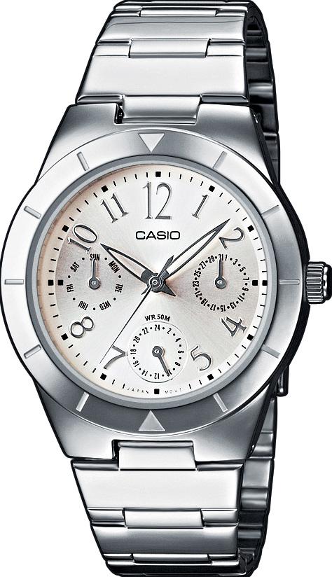 CASIO COLLECTION LTP 2069D-7A2