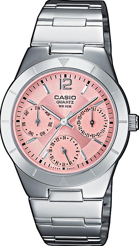 CASIO COLLECTION LTP 2069D-4A