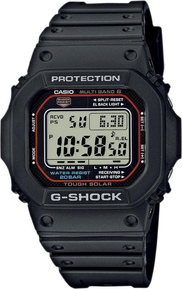 CASIO G-SHOCK G-CLASSIC GW M5610-1