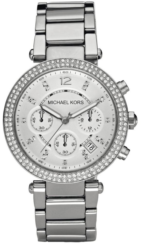 MICHAEL KORS Parker Chronograph MK5353