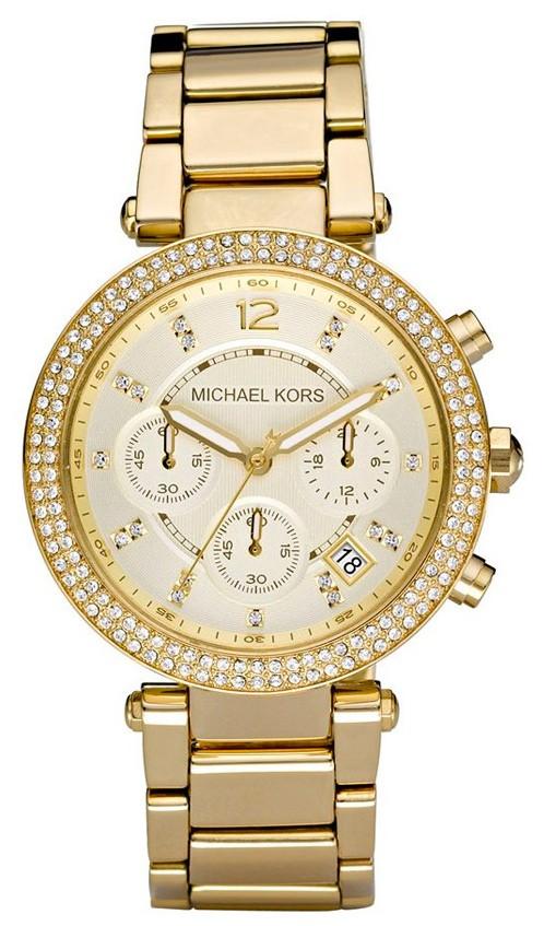MICHAEL KORS Parker Chronograph MK5354